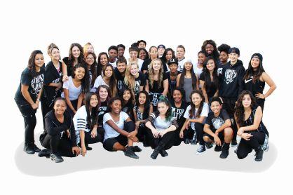 Chapkis Dance 2014